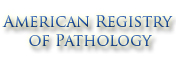 American Registry of Pathology